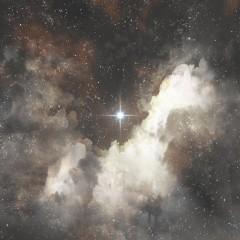 Supernova and Nebula-Senarius #digitalart, #spaceart, #scifi, #astronomy