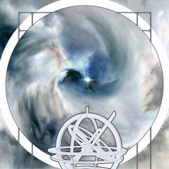 Polaris-Senarius #digitalart, #spaceart, #scifi, #astronomy