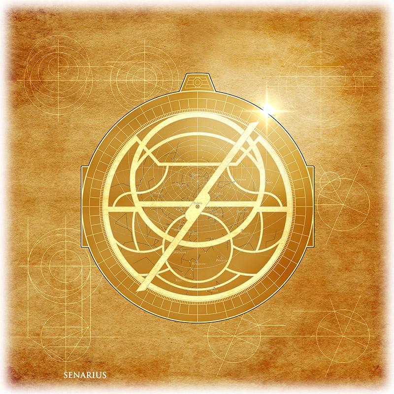 Astrolabe-technic-senarius