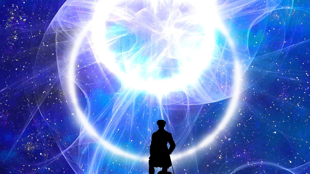 Une Eclipse Magnétique, c'est possible ?