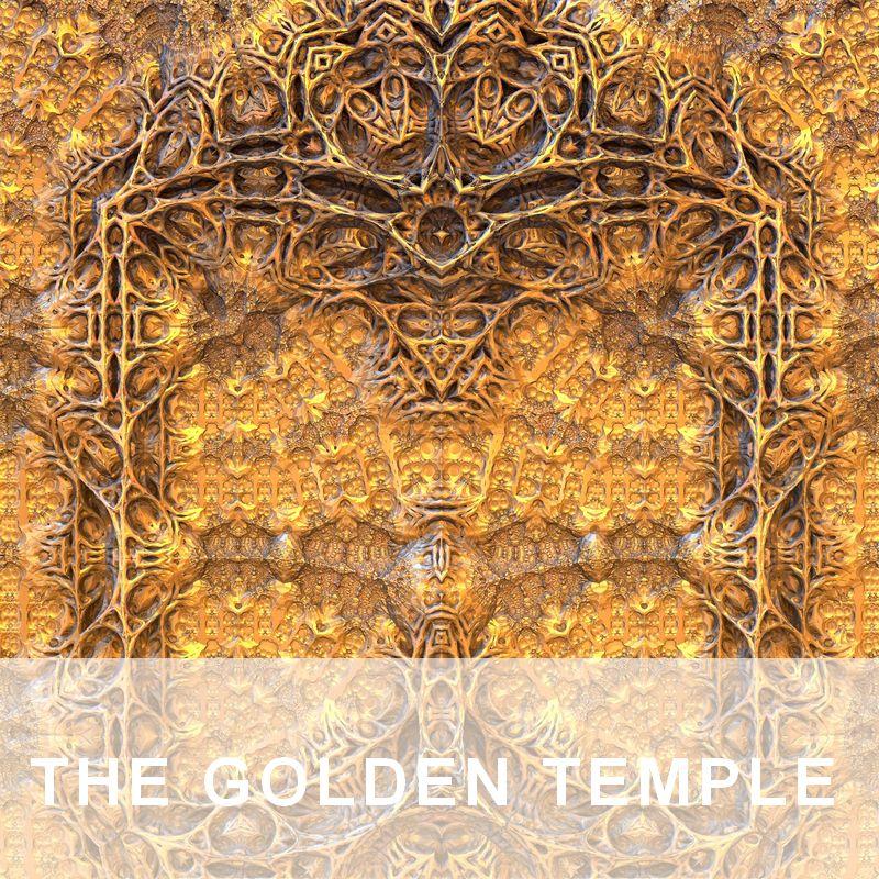 Golden-Temple - Senarius